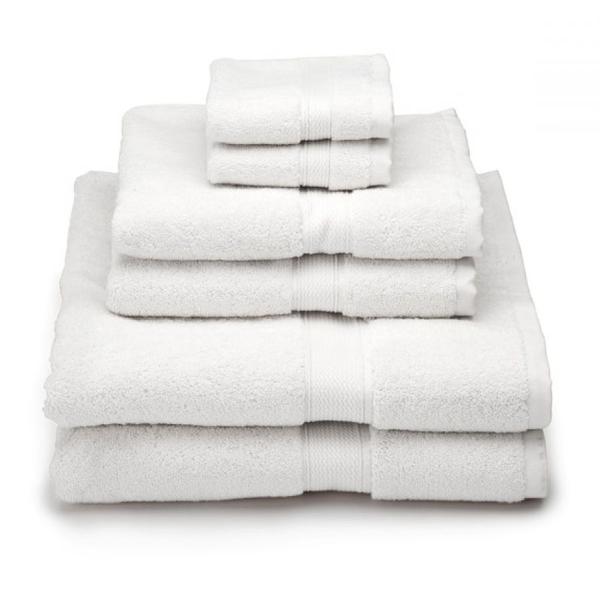 image of wholesale bath towels