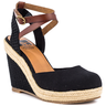 image of wholesale closeout bc black heels