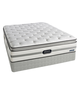 image of liquidation wholesale beautyrest recharge mattress