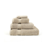 image of wholesale closeout beige bath sheet