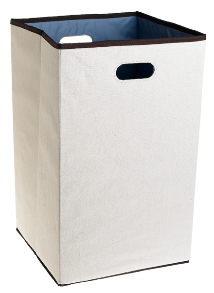 image of liquidation wholesale beige hamper