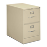 image of wholesale closeout beige metal file cabinet