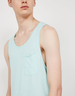 image of wholesale closeout bershka young mans tee