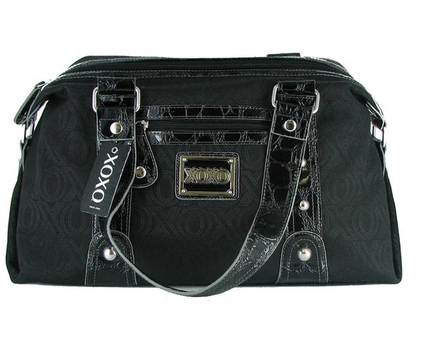 image of wholesale black bag