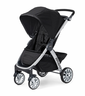 image of liquidation wholesale black chicco baby stroller