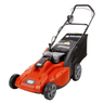 image of wholesale black decker lawn mower