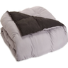 image of wholesale black down comforter