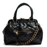 image of liquidation wholesale black fashion handbag
