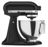 image of wholesale closeout black kitchen aid mixer
