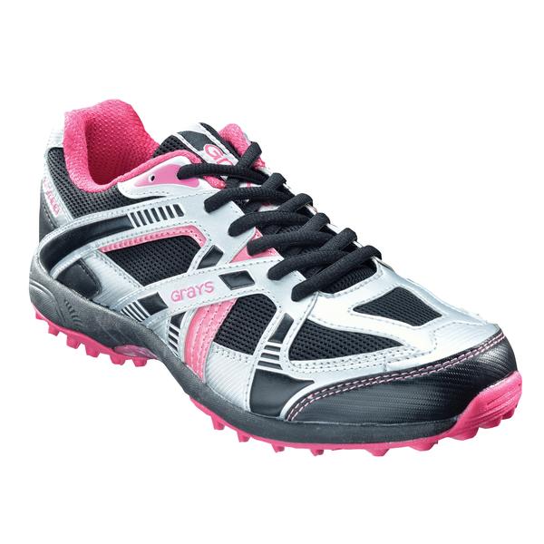image of wholesale black pink grays sneakers
