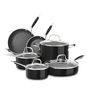 image of wholesale black pots sets