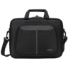 image of wholesale closeout black targus laptop bag