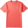 image of liquidation wholesale blood orange mens t shirt