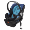 image of wholesale blue baby car seat