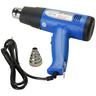 image of wholesale closeout blue heat gun