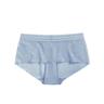 image of wholesale closeout blue pantie