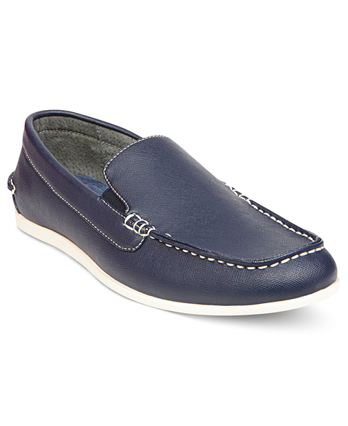 image of wholesale closeout blue steve madden