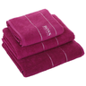 image of wholesale closeout boss pink towels