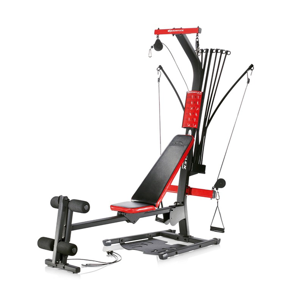 image of liquidation wholesale bowflex