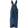image of wholesale closeout boys blue overalls