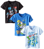 image of wholesale boys t shirts