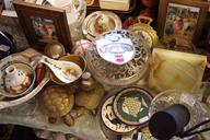 salvage new and return wholesale bric a brac