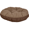 image of wholesale brown dog bed