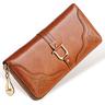 image of wholesale brown female wallet
