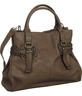 image of wholesale closeout brown kooba bag