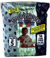 wholesale closeout bunnyhugs diapers