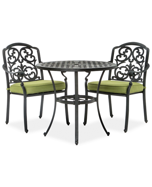 image of wholesale closeout cafe table