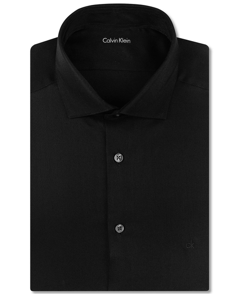 image of wholesale closeout calvin klein dress shirt
