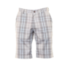 image of liquidation wholesale calvin klein plaid mens shorts