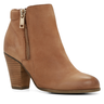 image of wholesale closeout camel ankle boots