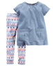 image of wholesale carters kids clothing
