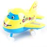 image of wholesale closeout cartoon airplane toy