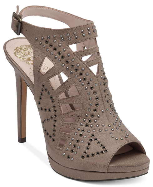 image of liquidation wholesale cassi platform sandals