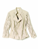image of wholesale closeout chicos beigfe jacket