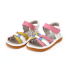image of wholesale closeout childrens sandals