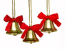 image of wholesale closeout christmas bells