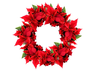 image of wholesale closeout christmas door decor