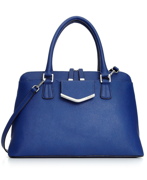 image of liquidation wholesale ck saffiano satchel