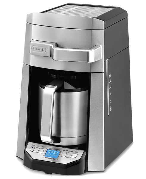 image of wholesale closeout coffee maker 12 cup thermal