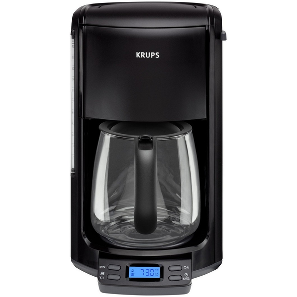 image of wholesale closeout coffee maker krups