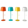 image of wholesale closeout colorful lamps