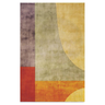 image of liquidation wholesale colorful rug