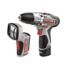 image of wholesale closeout craftsmans poweder drill with flashlight