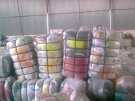 salvage new and return wholesale credential domestics linens