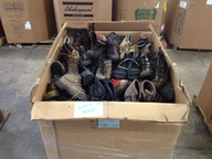 closeout wholesale creendtial work boots