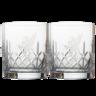 image of liquidation wholesale crystal whiskey glasses